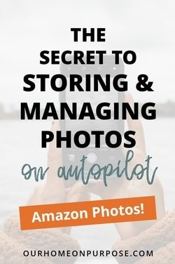 full guide to amazon photos for digital photo management